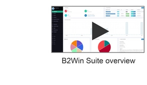 b2Win Suite Overview